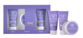 Treets Gift set small Healing in Harmony