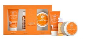Treets Gift set small Nourishing Spirits