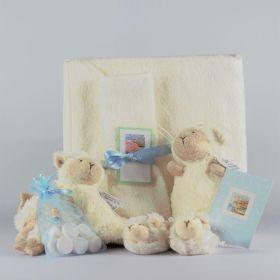Baby Cadeau Pakket Aaibaar Jongen