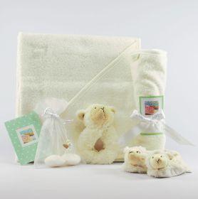 Baby Cadeau Pakket Aaibaar Neutraal