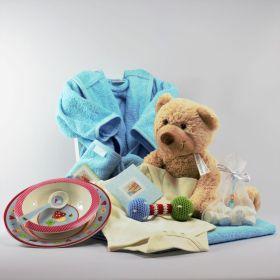 Baby Cadeau Pakket Aandoenlijk Jongen