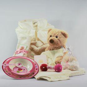 Baby Cadeau Pakket Aandoenlijk Meisje