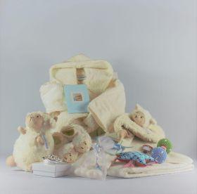Baby Cadeau Pakket Droom Jongen