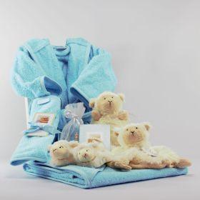 Baby Cadeau Pakket Duizendschoon Jongen
