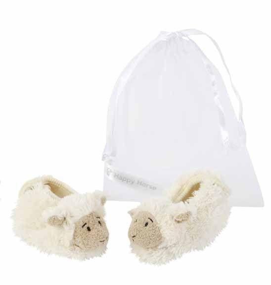 baby cadeau pakket duizendschoon neutraal