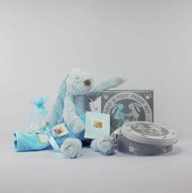 Baby Cadeau Pakket Hartendief Jongen