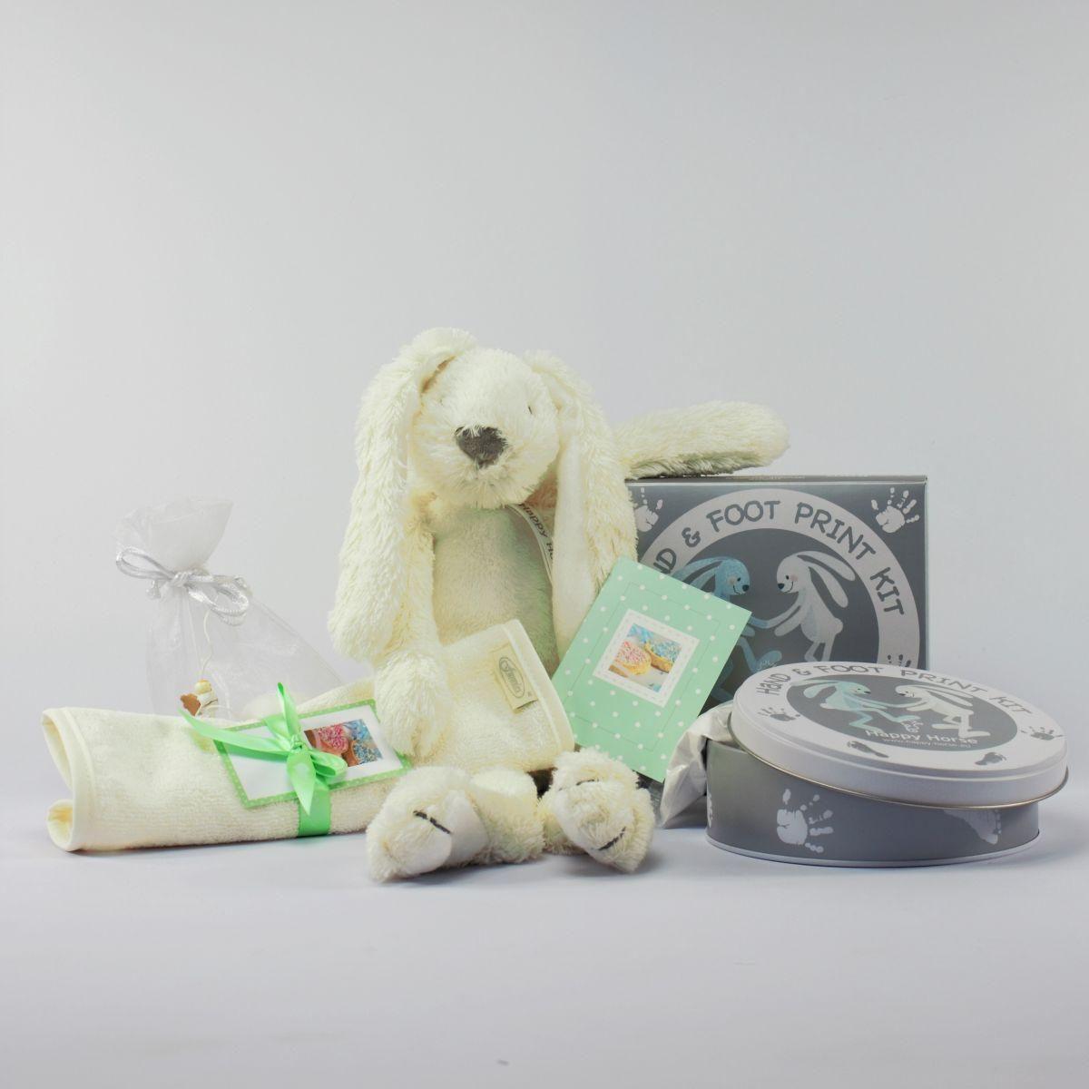 baby pakket hartendief