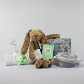 Baby Cadeau Pakket Hartendief Neutraal