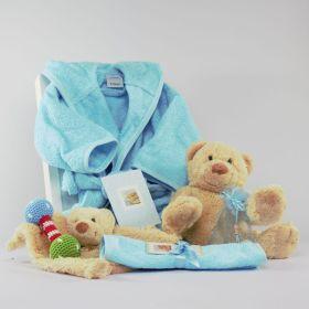 Baby Cadeau Pakket Madelief Jongen