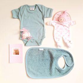 Baby cadeau Pakket Sterre Meisje
