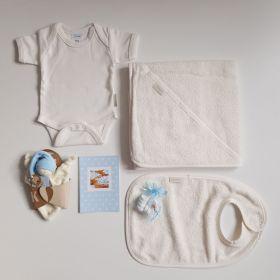 Baby cadeau Pakket Toddel Jongen