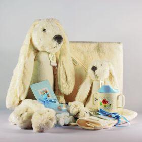 Baby Cadeau Pakket Verbondenheid Jongen