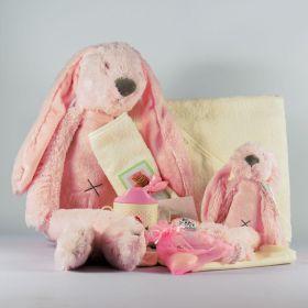 Baby Cadeau Pakket Verbondenheid Meisje