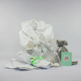 Baby Cadeau Pakket Vertroetelend Neutraal