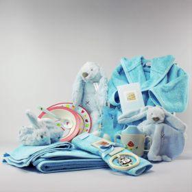 Baby Cadeau Pakket Vreugde Jongen