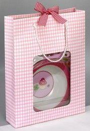 baby cadeau pakket vreugde meisje