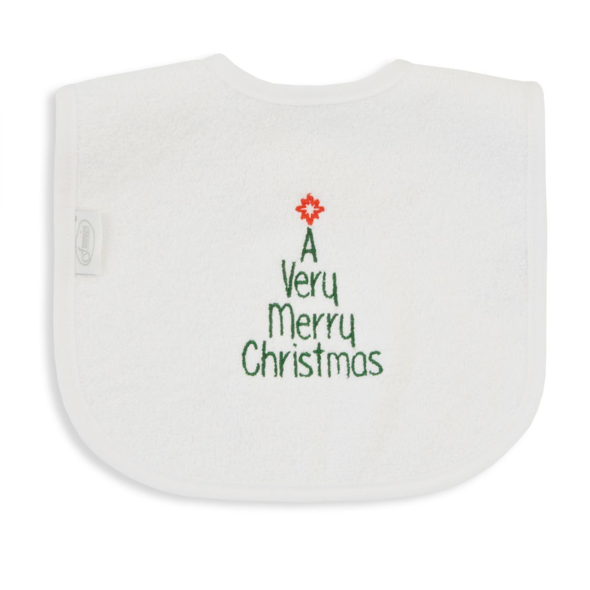 brievenbuspakket kerstboom