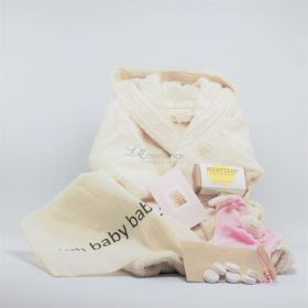 Duurzaam Baby Cadeau Pakket Kamille