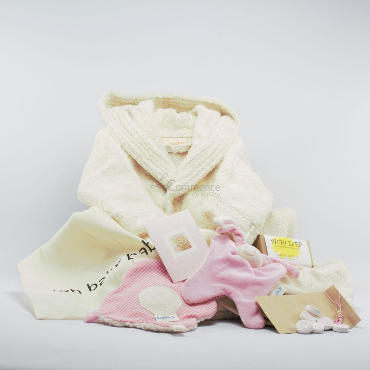 duurzaam baby pakket moederkruid