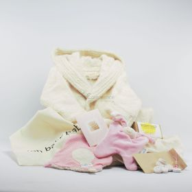 Duurzaam Baby Cadeau Pakket Moederkruid