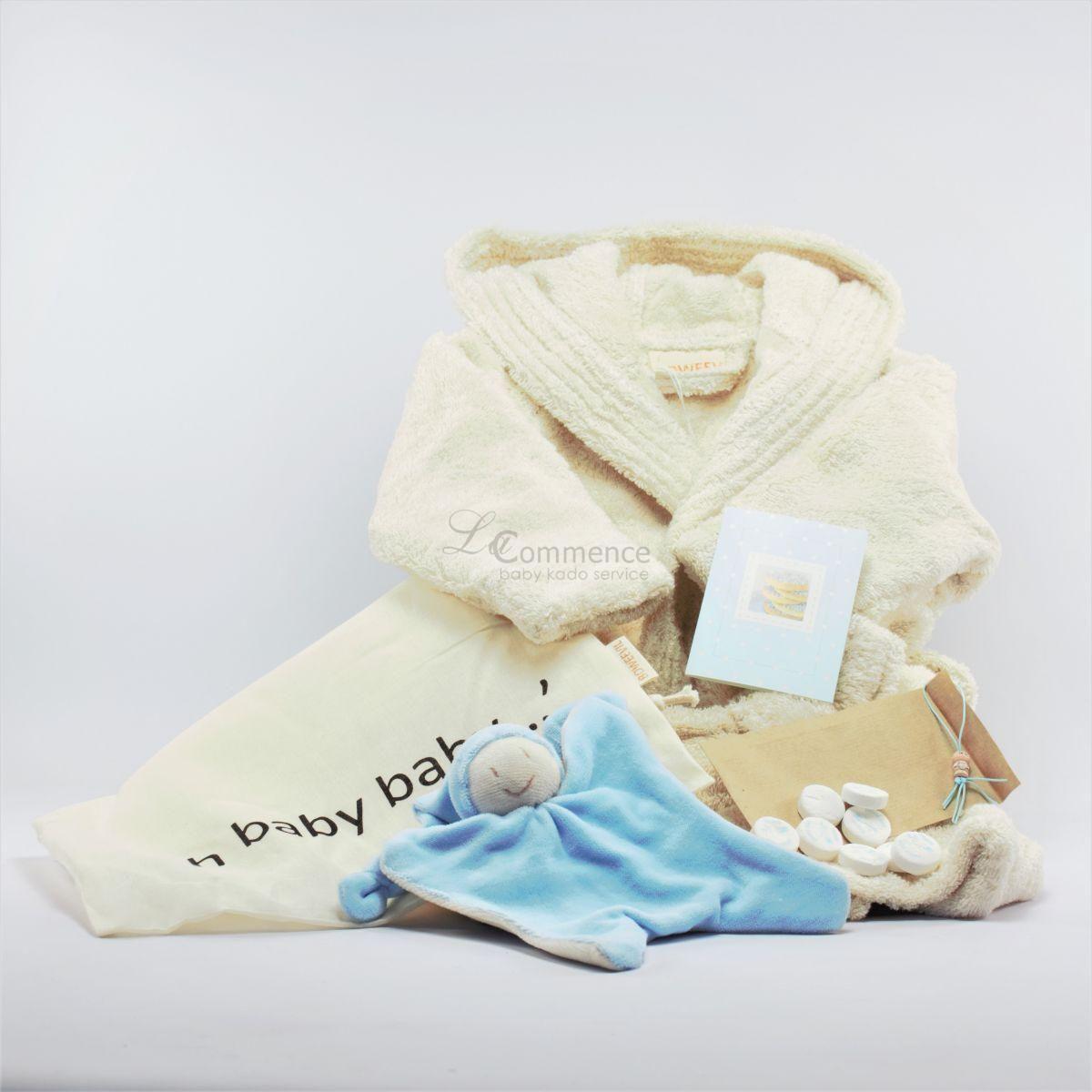 duurzaam babypakket rozemarijn