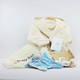 Duurzaam Baby Cadeau Pakket Rozemarijn