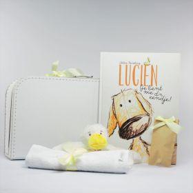 Special Edition Pakket Lucien klein