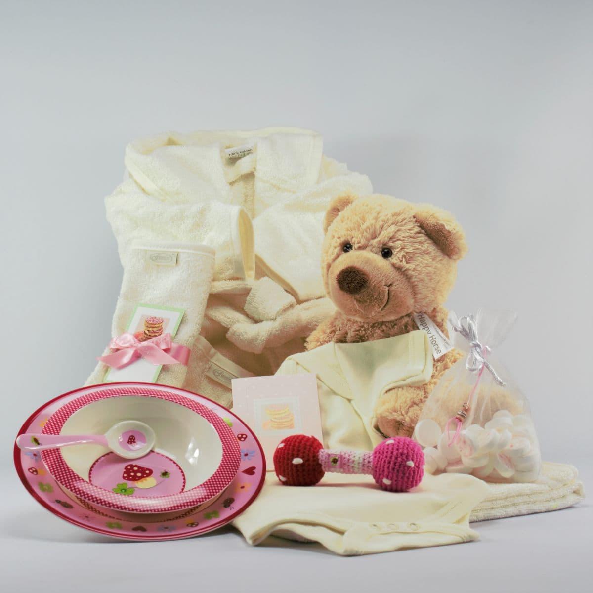 Cadeau Voor Baby Baby Kado Service