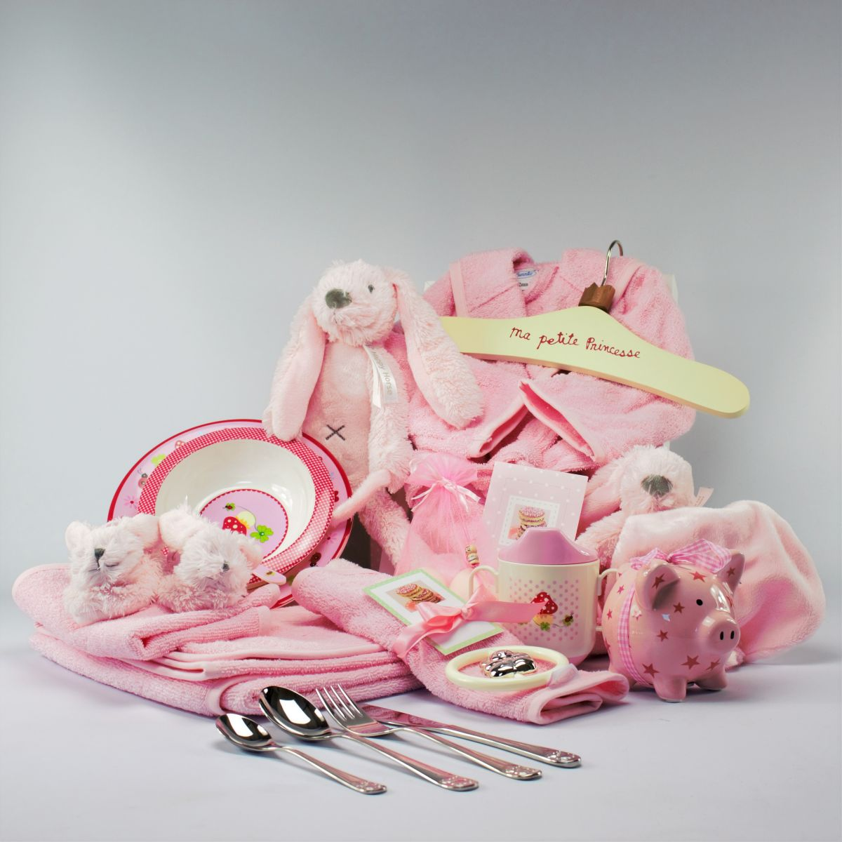 Welp Verrassende baby cadeauservice! PX-92